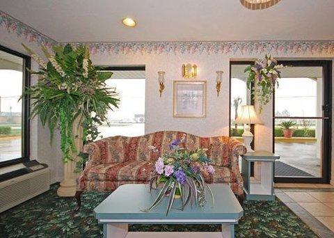 фото Key West Inns Montgomery 609125026