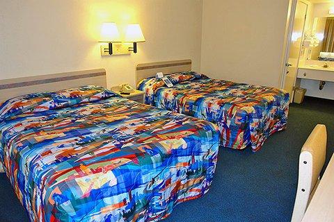 фото Motel 6 Salinas North - Monterey Area 609131390
