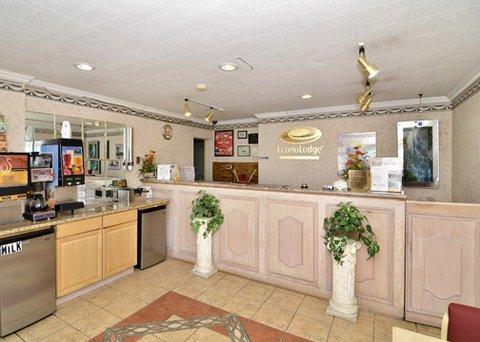 фото Econo Lodge Fallon Naval Air Station Area 609131886