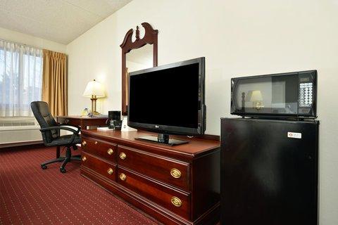 фото Best Western Naperville Inn 609136694