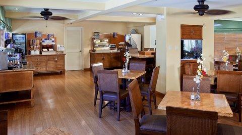 фото Holiday Inn Express La Jolla 609140541