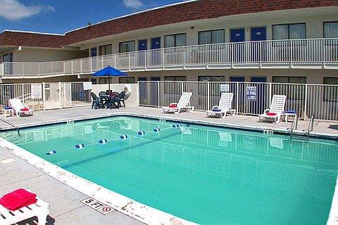 фото Motel 6 San Angelo 609164700