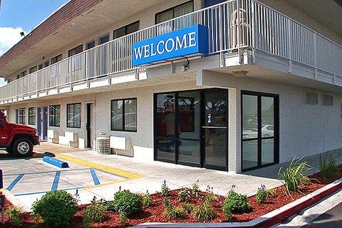 фото Motel 6 San Angelo 609164704