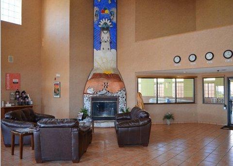 фото Comfort Inn Santa Fe 609173846