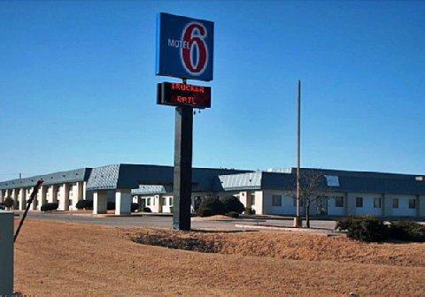 фото Motel 6 Altus OK 609184912