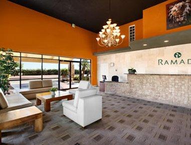фото Ramada Peoria/Glendale Convention Center 609186148
