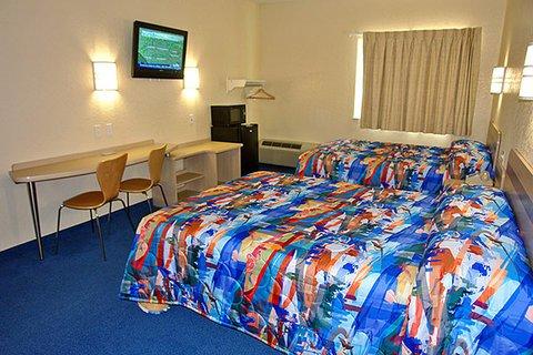 фото Motel 6 Fredericksburg - Texas 609211720