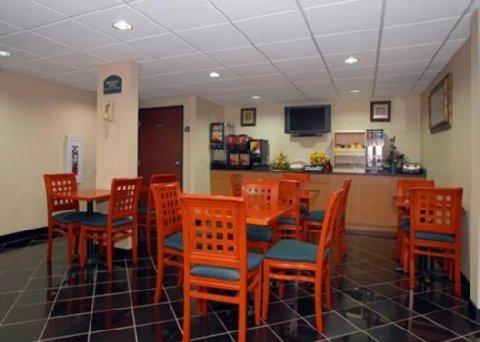 фото Quality Inn Hyde Park 609233839