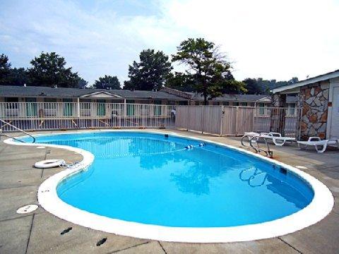 фото Motel 6 Newport News 609239762