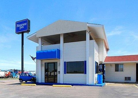 фото Rodeway Inn Ogallala 609240990