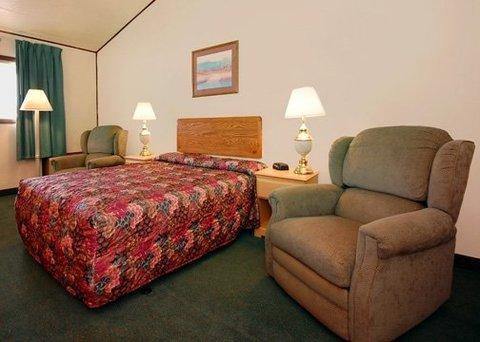 фото Rodeway Inn Ogallala 609240992