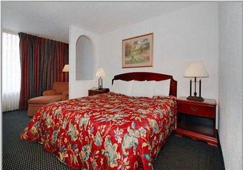 фото Americas Best Value Inn & Suites - Homewood / Birmingham 609246001