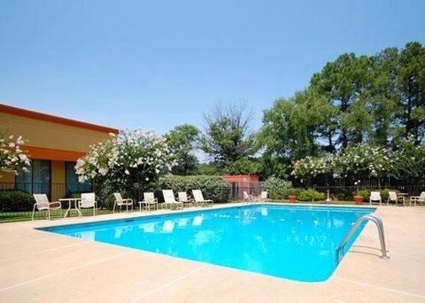 фото Americas Best Value Inn & Suites - Homewood / Birmingham 609246005