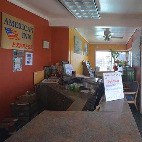 фото American Inn Express 609250481