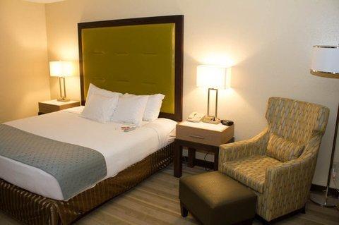 фото Radisson Hotel Huntsville Airport 609254205