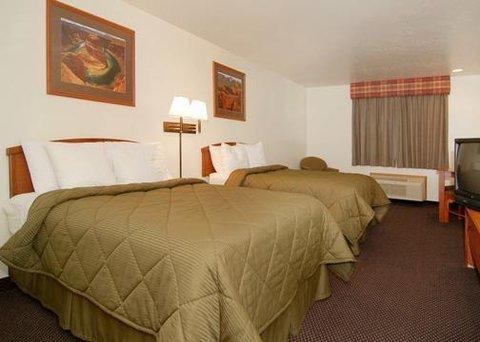 фото Comfort Inn Richfield 609255360