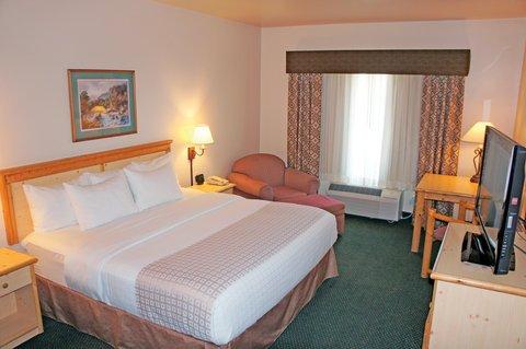 фото La Quinta Inn & Suites Kalispell 609258764