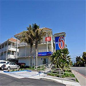 фото Motel 6 Santa Barbara - Carpinteria North 609259417