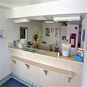 фото Motel 6 Santa Barbara - Carpinteria North 609259420
