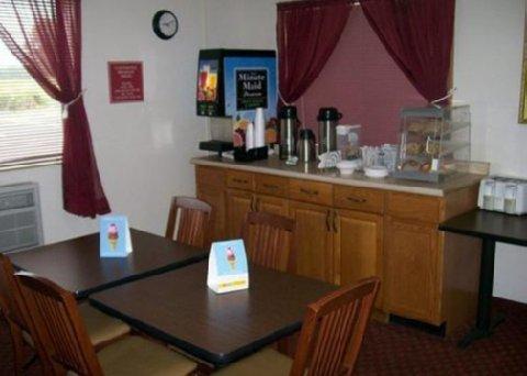 фото Rodeway Inn Culpeper 609273414