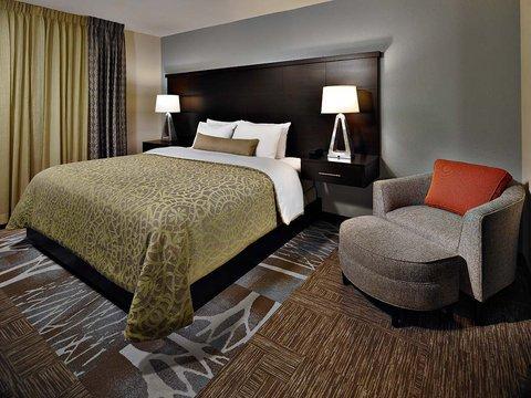 фото Staybridge Suites Longview 609281932