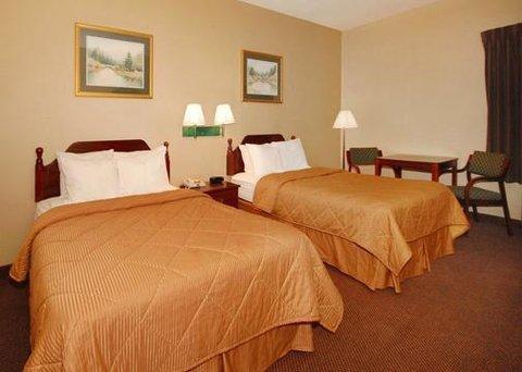 фото Comfort Inn Tarboro 609286981