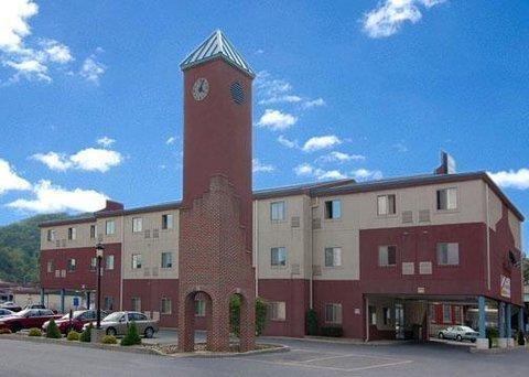 фото Econo Lodge Johnstown 609293978