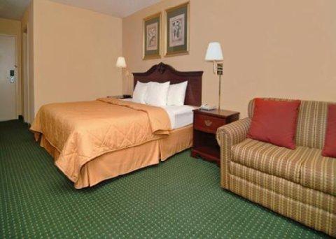 фото Econo Lodge Florence 609297834