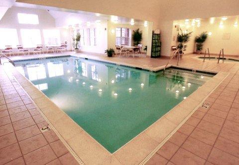 фото Residence Inn Chicago Schaumburg 609299068