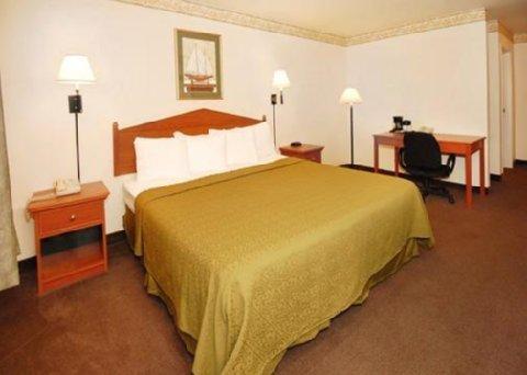 фото Quality Inn & Suites 609315367