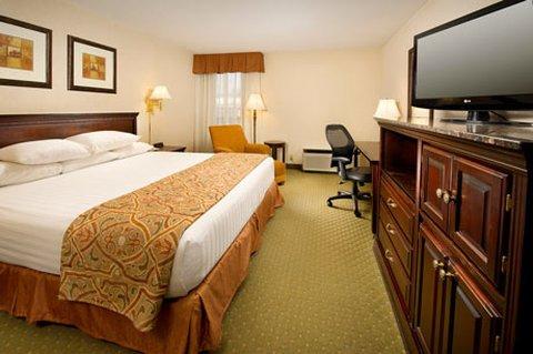 фото Drury Inn & Suites Westport 609319964