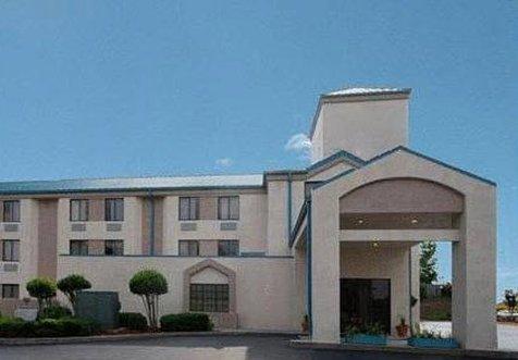 фото Americas Best Value Inn & Suites Atlanta South 609325305
