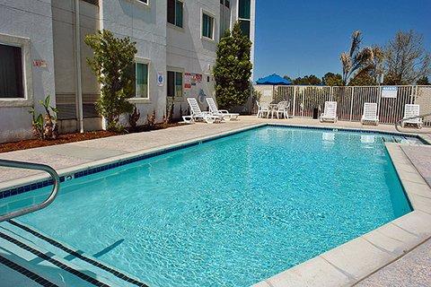 фото Motel 6 Gilroy 609327280