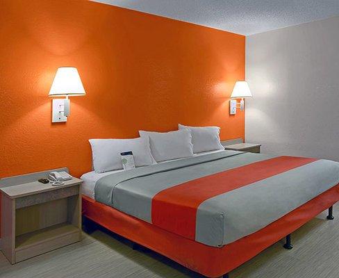 фото Motel 6 New London - Niantic 609338274
