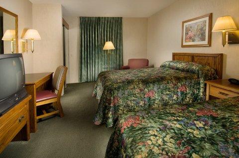 фото Pear Tree Inn St. Louis - Arnold 609354470