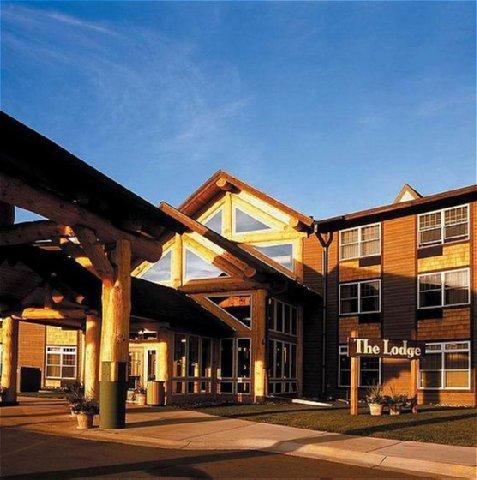 фото The Lodge At Giants Ridge 609355536
