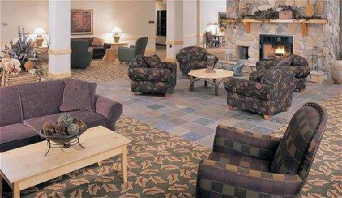 фото The Lodge At Giants Ridge 609355537