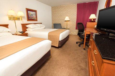 фото Drury Inn & Suites Hayti Caruthersville 609359793