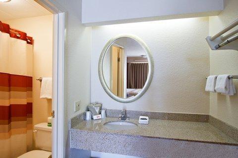 фото Red Roof Inn 609364441
