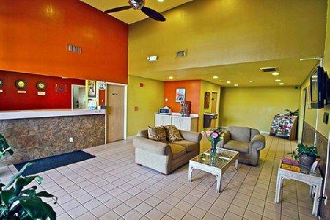 фото Motel 6 Winslow 609369924