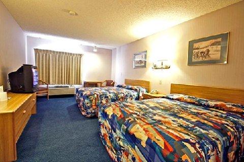 фото Motel 6 Winslow 609369925
