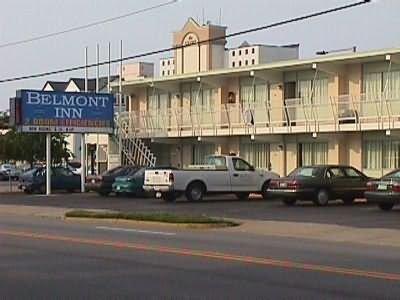 фото Belmont Inn & Suites Virginia Beach 609375490
