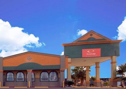 фото Econo Lodge Temple 609382158