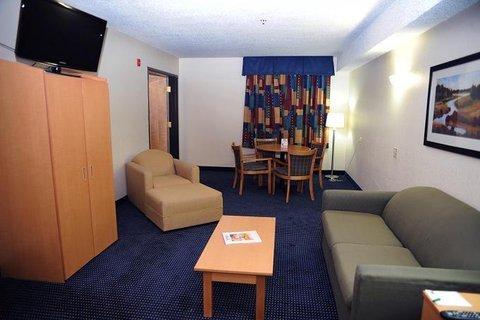 фото Guest House Suites El Paso 609385367