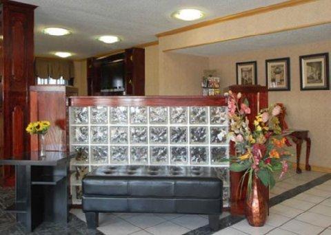 фото Days Inn Fort Stockton 609385889