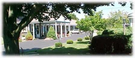 фото Town Crier Motel 609386114