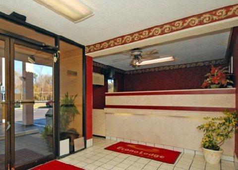 фото Econo Lodge Alachua 609392923