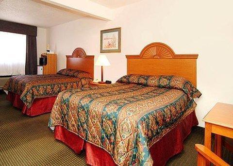 фото Econo Lodge Socorro 609399525