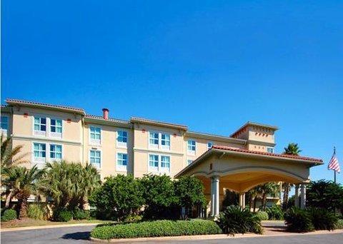 фото Fairfield Inn & Suites by Marriott Destin 609407336