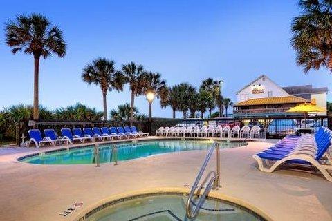 фото Surfside Beach Resort 609411151